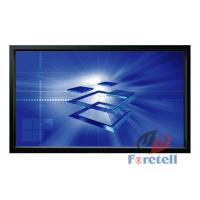 High Contrast Car Tft Lcd Monitor 70 Inch , Split Screen CCTV Quad Monitors For Security Systems Manufactures