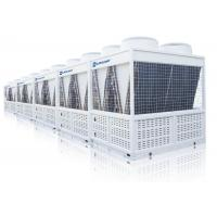 Industrial 130kW EER 3.39 Air Cooled Modular Chiller Heat Pump Unit Manufactures