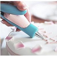 FBT010604 for wholesales pastry icing piping bag sugar craft cake decorating pen Manufactures