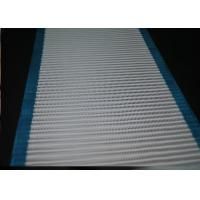 Smooth Surface Stretch Mesh Fabric Dryer Screen For Wastewater Treatment Manufactures