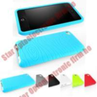 China Trendy Silicon Case For Ipod Touch 4g 4 The 4the Gen on sale