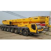 QAY200 200 Ton XCMG Crane Import From China With Good Price , Promotion Now Used XCMG Crane Manufactures