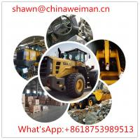 Quality China top brand 5t wheel loader L953F with 3.0cbm bucket for sale