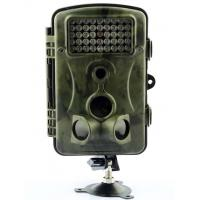 Wireless Waterproof Hunting Camera MMS 12MP With 1080P Video Manufactures