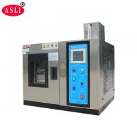 China Programmable Benchtop Humidity Chamber With Environmental Chamber Humidity Control on sale