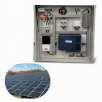 Quality 5,000W Off-grid Solar System Kit with Solar Modules/Charger Controller/Batteries/Off-grid Inverter for sale