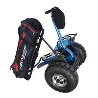 High quality awesome golf electric mobility scooter trolley buggy carts Manufactures