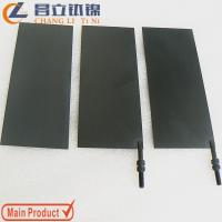 China Titanium Anode for swimming pool on sale