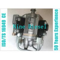 China Denso High Pressure Common Rail Diesel Pump 294050-0860 22100-E0510 on sale