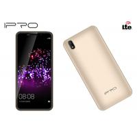 5 Inch 4g Android Phone / Unlocked Gsm Smartphones Dual Camera SIM Card