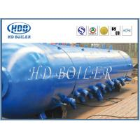 Naturally Circulated Strict Producing Boiler Drum In Thermal Power Plant Manufactures
