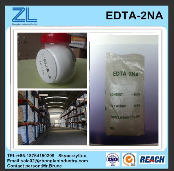 Quality edta na2 for sale