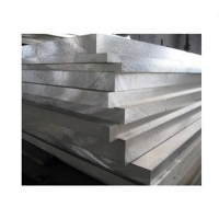 China 1050 1060 1100 Alloy Steel Products 10mm Aluminium Plate on sale