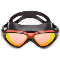 Clear Vision No Leaking Anti Fog Goggles , Comfortable Swimming Goggles UV Protection Manufactures