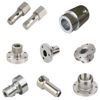 China CNC Milling Precision Turned Parts Stainless Steel High Durability For Auto Car on sale
