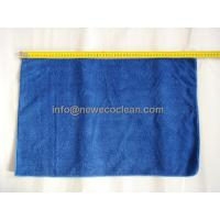 Magic Microfiber Supper Terry Car Cleaning & Drying Cloth Manufactures