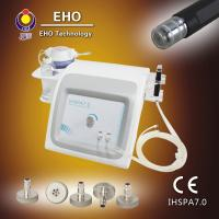 IH Spa7.0 hydro facial equipment 3 in 1 micro dermabrasion machine Manufactures