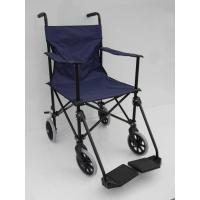 China RE131 Lightweight Folding Transport Chair, Wheelchair, Transport Chair on sale