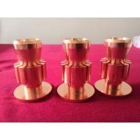 Buy cheap Plasma Spray Electrodes And Nozzles Stationary Anode Tungsten And Copper from wholesalers