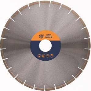 16 / 18 Inch  400mm Stone Cutting Saw Blades  Granite  Cutting Circular Stone Manufactures