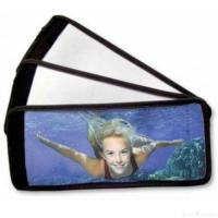 China Sublimation Neoprene Can Cooler on sale