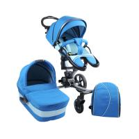 China 2016 Deluxe New Baby Stroller 3 in 1 wholesale