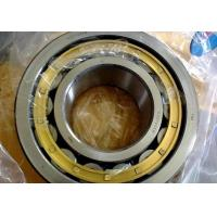 Low Friction Cylindrical Roller Thrust Bearings , NN Series Cylindrical Roller Bearing Manufactures