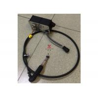 SANY Excavator parts Throttle Motor AC2/1500 AC1500 Single Cable With Square Plug Manufactures
