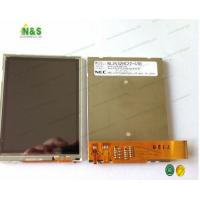 3.5 Inch 240×320 NEC LCD Panel A-Si TFT-LCD NL2432HC22-41B Industrial Application Manufactures