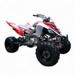 Yamaha 700R SE Quad ATV/UTV/Go Kart, Refurbished, Ideal for Off-road Manufactures
