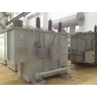 High-voltage Induction Furnace Power Frequency Transformer 1000kVA For Industry Manufactures