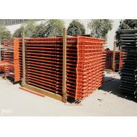 China Boiler Pressure Parts CS Boiler Fin Tube Heat Exchanger For CFB Boiler Economizer on sale