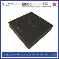 Art Paper Materials Rigid Gift Boxes 4 Color Offset Printing Free Samples Manufactures