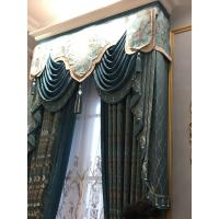 Home Use   Latest Design of Windows Fabric Curtaiin Blinds Any Color Manufactures