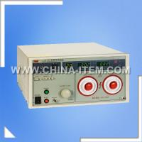AC/DC 0-20KV Hipot tester for electrical safety tester Manufactures