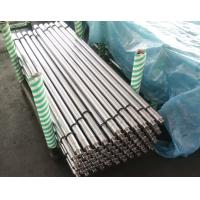 China Stainless Steel Guide Rod With Quenched / Tempered , 1000mm - 8000mm on sale