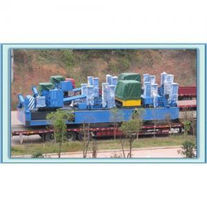 China 420B-B Tons Hydraulic Pile Driver on sale