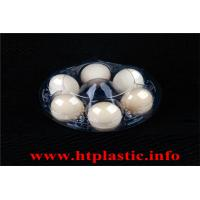 rigid PET egg tray/ box  packaging Manufactures