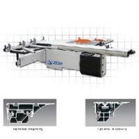 Woodworking Precision Sliding Table Saw Machine (ZST32-45M) Manufactures