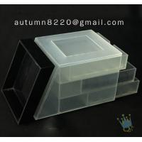 Acrylic Boxes Small : Bo small acrylic display boxes for sale of ec