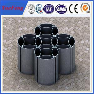 types of aluminum profiles industry aluminum extrusion with best aluminium price supplier Manufactures