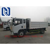 Thermo King Side Door Refrigerated Close Van Truck Sinotruk Howo 6x4 25T Manufactures