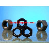 duplex F53. F55. F51 stainless steel hex bolt nut washer en 1.4410. 1.4501.1.4507 Manufactures
