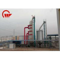Low Temperature Corn Dryer Machine 100 - 1000 T / D Handling Capacity Durable Manufactures
