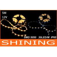 Warm White SMD LED Strip Light Manufactures