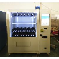 Automatic Self-service Large Item Vending Machine for Security Equipment Manufactures