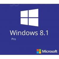 Microsoft Computer PC System Windows 8.1 Professional  Full Version Oem Version Manufactures