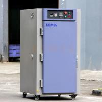 Hot Air Circulation Drying Oven / Tray Dryer / Vacuum Drying Machine Stably Test Manufactures