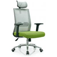 Multi Colored Mesh Seat Task Chair , Executive Rolling Chair Waterproof Manufactures