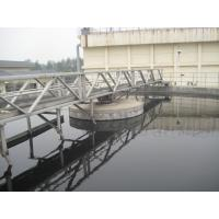 Central Transmission Sludge Suction Scraper Bridge for Water Treatment Manufactures